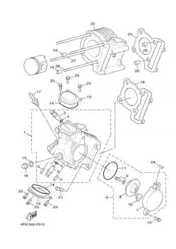Cygnus X 125
